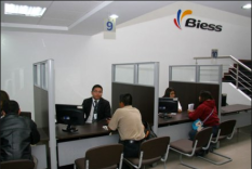 Biess announces affordable housing deals in 2014