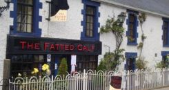 The Fatted Calf pub in Co Westmeath.